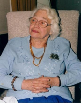 Alice Sluckin SMIRA Founder