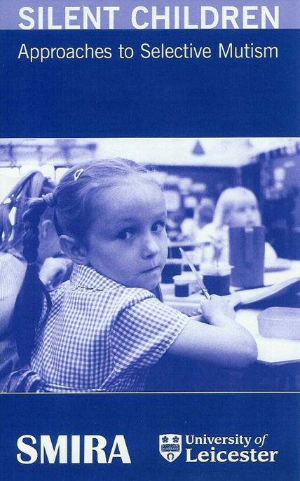 Silent Children book & DVD cover