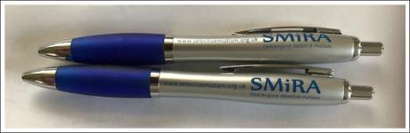 SMIRA pen
